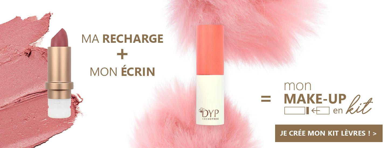 DYP Kit lèvres