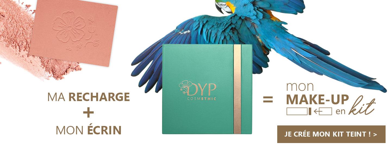 DYP Kit teint